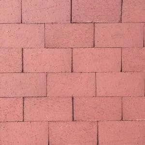 Worcester Red Pavers