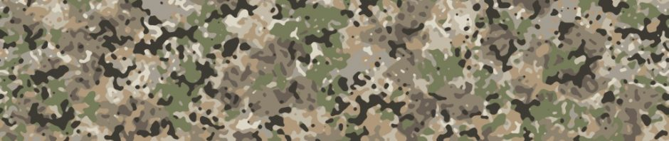 camouflage patterns home