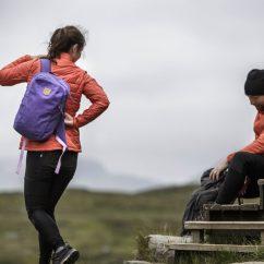 Kitchen Aid Stoves Cheap Sinks Black Fjällräven High Coast Trail 20   Purple Camp