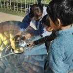 燃料コストは誰でも0円!キャンプで試したい「ソーラークッカー」で太陽を味わおう!