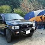 キャンプと車はセットでキメたい!乗り心地抜群のおすすめSUV車15選