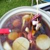 意外とバタバタ?完全自炊のキャンプ料理を成功させる3つのコツ