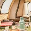 【2019年トレンド】小さくても居住性・収納面は優秀な「コンパクト2ルームテント」が来る!