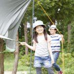 子供を危険からどう守る?安心・安全なキャンプのための「10の教訓」