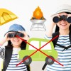 【はじめての親子キャンプ】車がなくても大丈夫!安全に楽しむコツとオススメのアイテム紹介