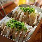 簡単なのに味は料理上手級!大根と豚肉のミルフィーユ【劇的メスティン飯vol.9】