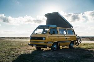 Location entre particuliers : comment louer un van ?