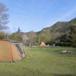 古法華自然公園キャンプ場を徹底レビュー