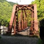 旧福知山線へ廃線ハイキングに行ってきました!