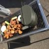 飯盒炊爨のやり方と飯盒のお手入れ方法