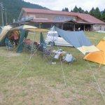 若杉高原おおやキャンプ場の徹底レビュー