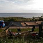 吹上浜キャンプ場の徹底レビュー