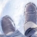 冬キャンプの服装はパンツを意識せよ!