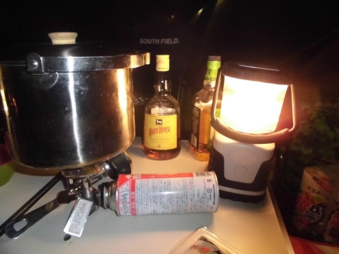 LEDランタンの用途