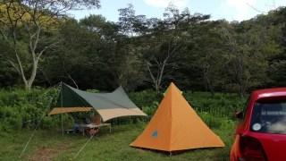 牧野キャンプ場を徹底レビュー