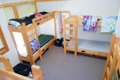 Dorm at Elk River