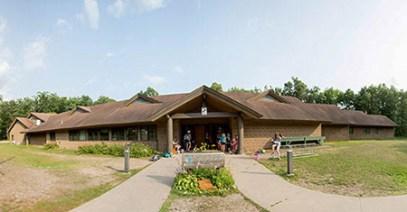 Program Center at Elk River