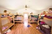 Cabin Interior at Singing Hills
