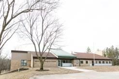 Edith Mayo Program Center
