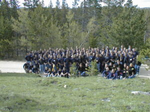 1998 Session Camp Picture (Only 1 Session)