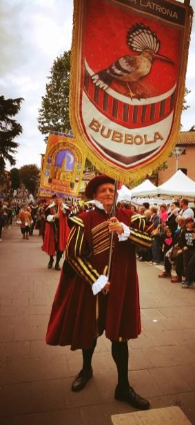 sfilata-bubbola