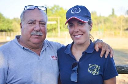 Fulvio e Marta Bozzo