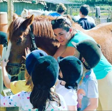 pony-e-bambini