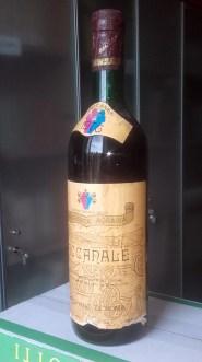 Vino Baccanale