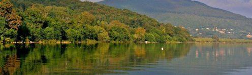 Parco di Bracciano - Martignano