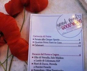 aperitivi de Il Postiglione