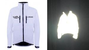 50cycles branded Proviz Reflect360 jacket