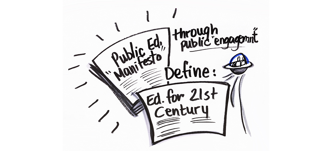 CAMPAIGN FOR PUBLIC EDUCATION