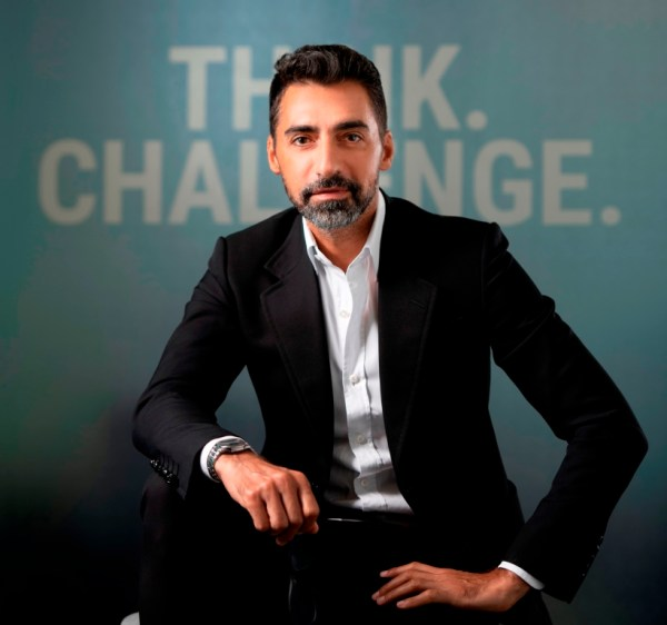 Small is beautiful says Fusion5's Elie Haber – Campaign Middle East