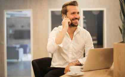 Get More Prospect Phone Calls For Your Agency