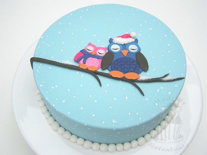 31-creative-christmas-cakes