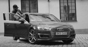 Audi The 3D Audio Song