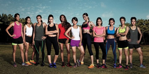 Nike Presents Da Da Ding #JustDoIt