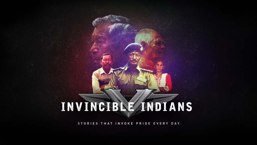 Bajaj V - Invincible Indians