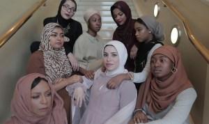 Mona Haydar's Hijabis