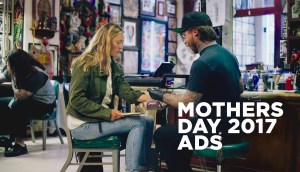 Most Beautiful mothers day 2017 ads