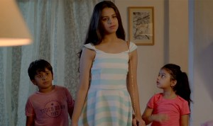 Rajnigandha Silver Pearls- mothers day campaign