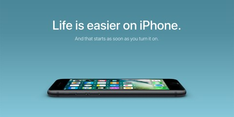 Apple - Switch to iPhone