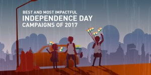 Independence Day campaigns of 2017