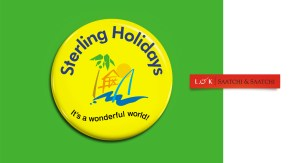 Sterling Holidays | Creative Agency | Advertising Agency | Law & Kenneth | Saatchi & Saatchi