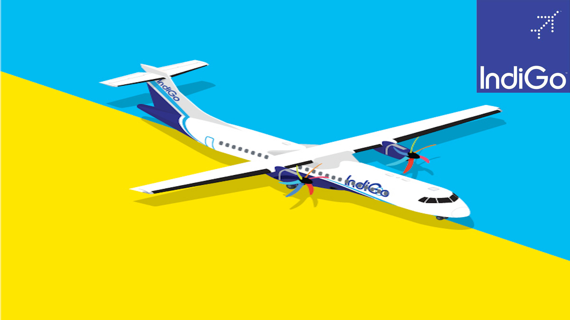 IndiGo is introducing new ATR flights on its existing network – Campaigns of the World