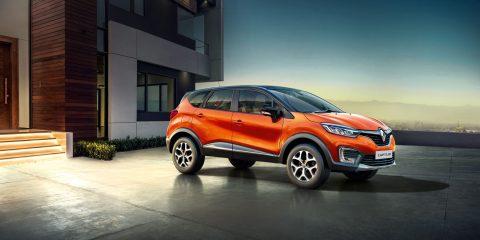 Renault new car
