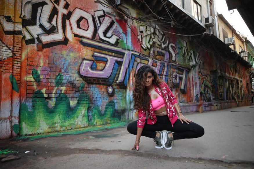 puma #suedegully - India street culture