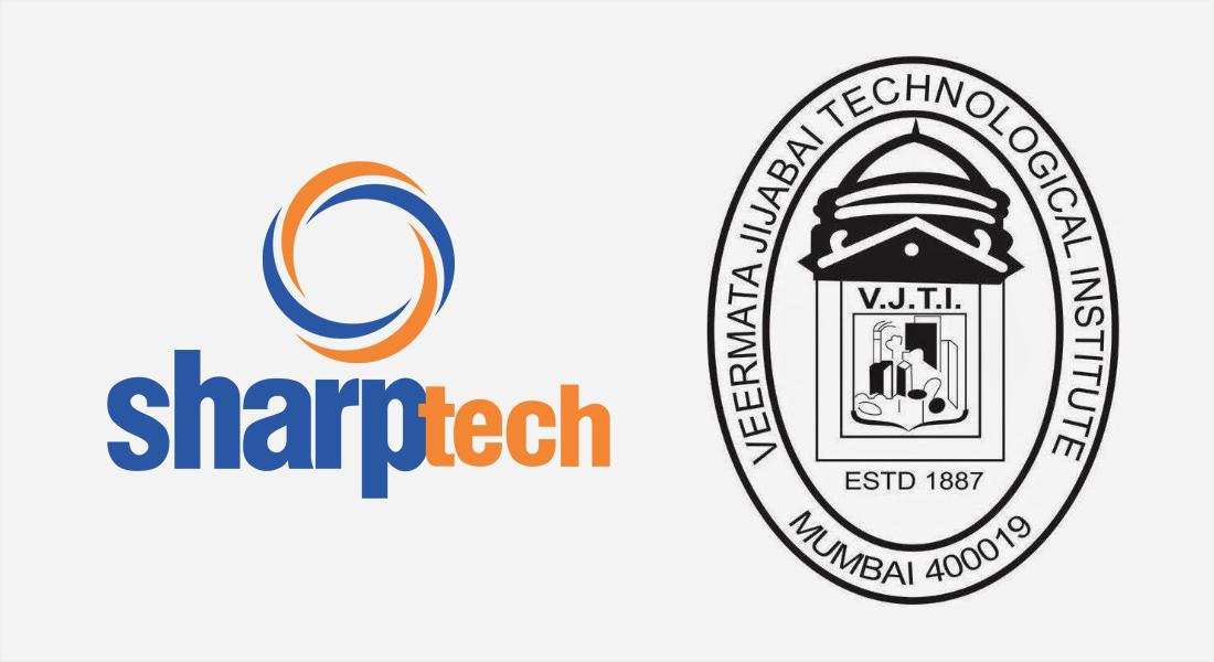 Sharptech Wins Digital Rights for the VJTI Mumbai in Maharashtra