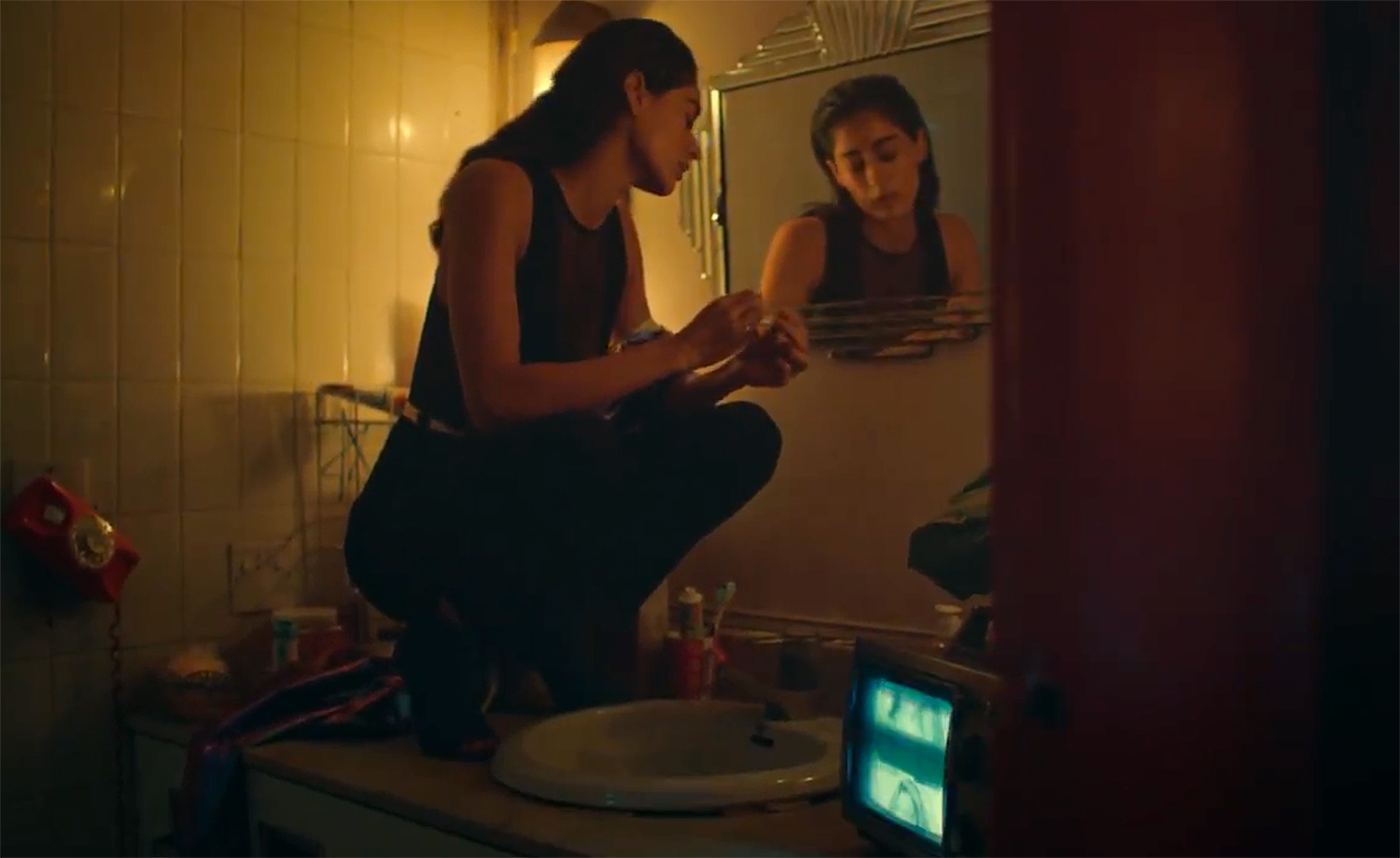 Budweiser's first Made-in-India TVC captures how music provides real freedom to today's millennials | #BeAKing