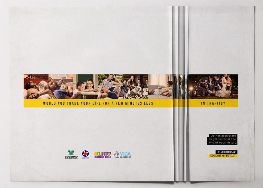 Detran-RN | advertising campaign